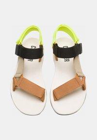 Camper - Sandalias de senderismo - multicolor - 1