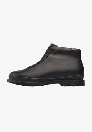 BRUTUS - Chaussures à lacets - black