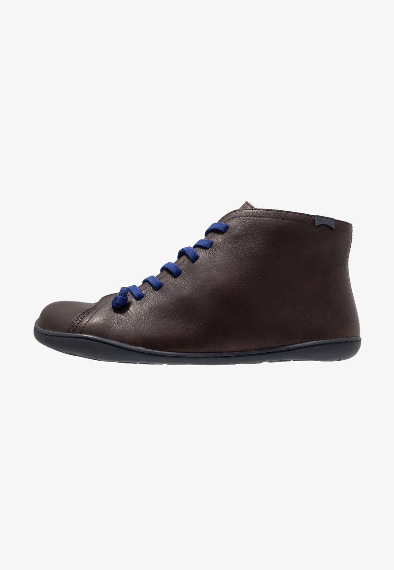 Camper - PEU CAMI - Zapatillas altas - dark brown
