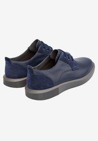 Camper - Zapatos con cordones - blue - 3