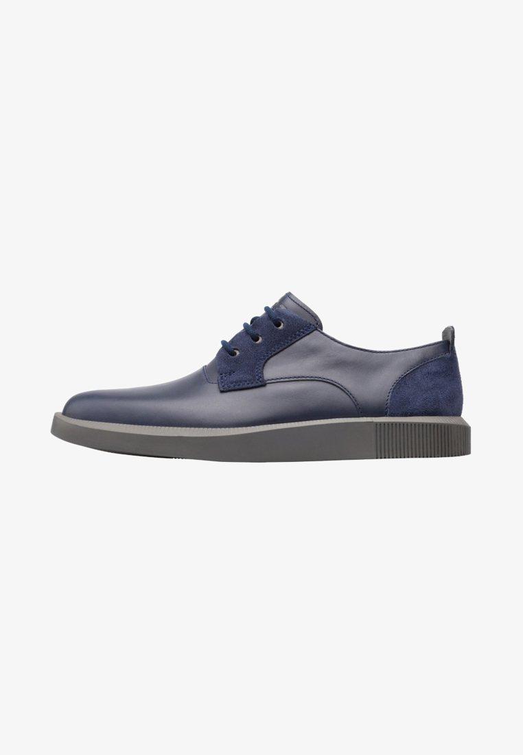 Camper - Zapatos con cordones - blue