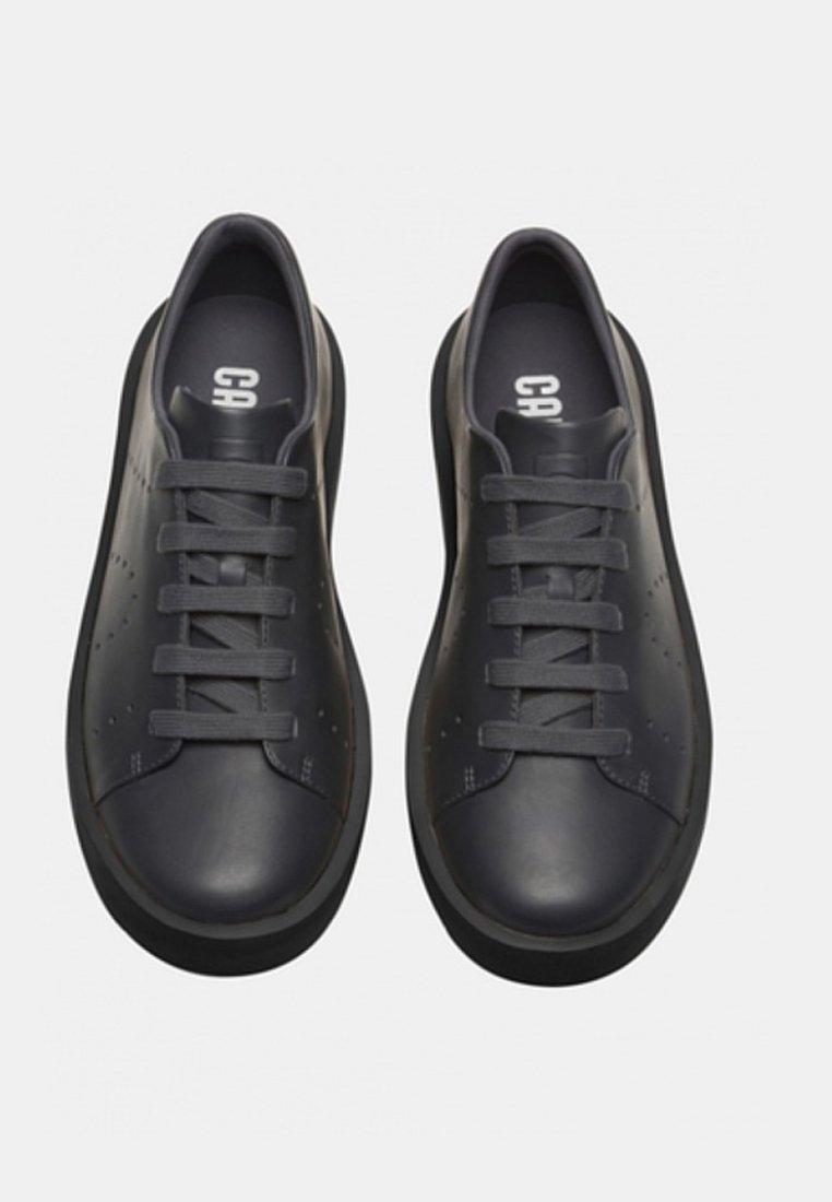 Camper COURB - Sznurowane obuwie sportowe - grey