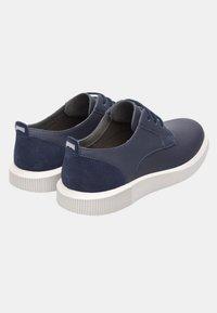 Camper - BILL - Casual lace-ups - blue - 3
