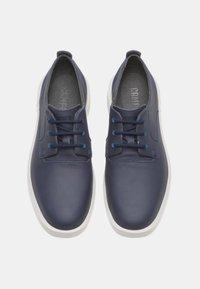 Camper - BILL - Casual lace-ups - blue - 1