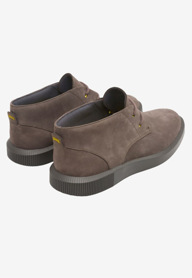 Camper BILL - Chaussures à lacets - grey