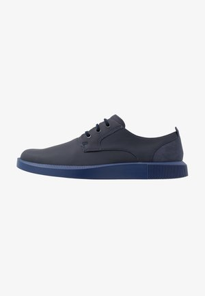 BILL - Casual lace-ups - navy