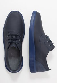 Camper - BILL - Casual lace-ups - navy - 1