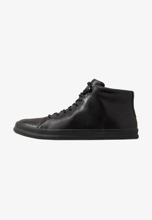 CHASIS MID - Sneakersy wysokie - black