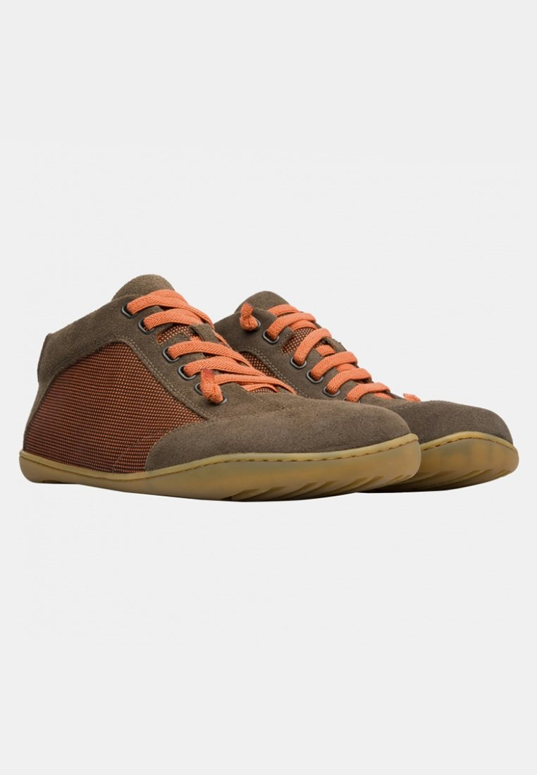 Camper Peu - Sneaker Low Brown Black Friday