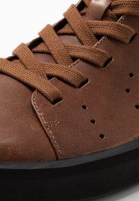 Camper - COURB - Zapatillas altas - medium brown - 5
