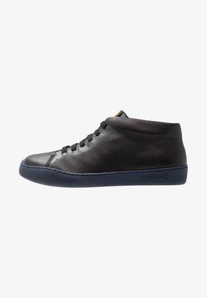 TOURING MID - Sneakers hoog - black