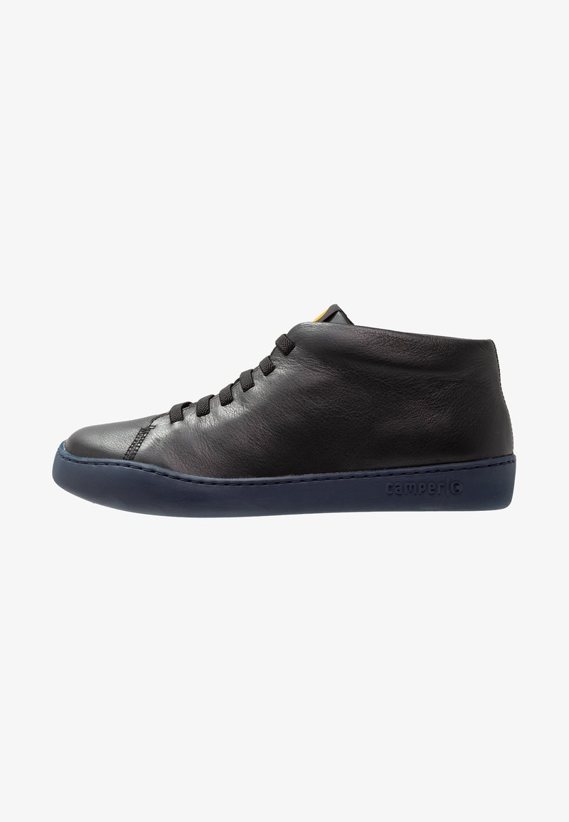 Camper - TOURING MID - High-top trainers - black