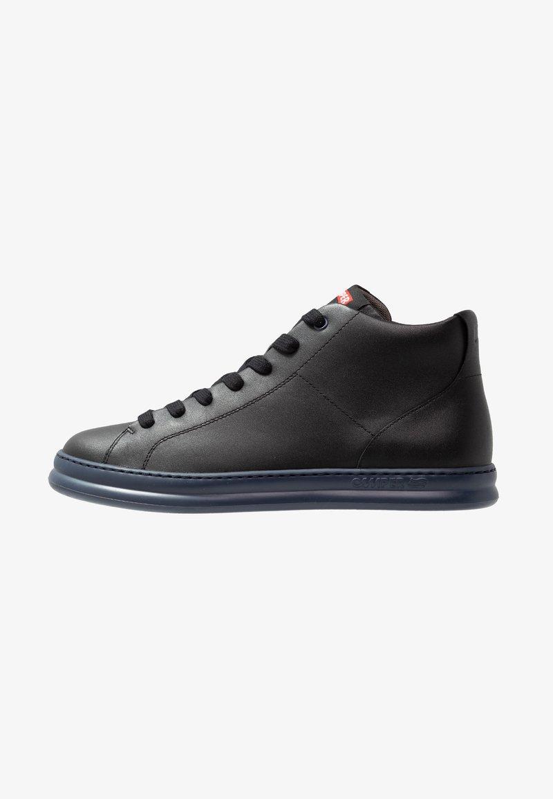 Camper - RUNNERFOUR - Sneakers hoog - black