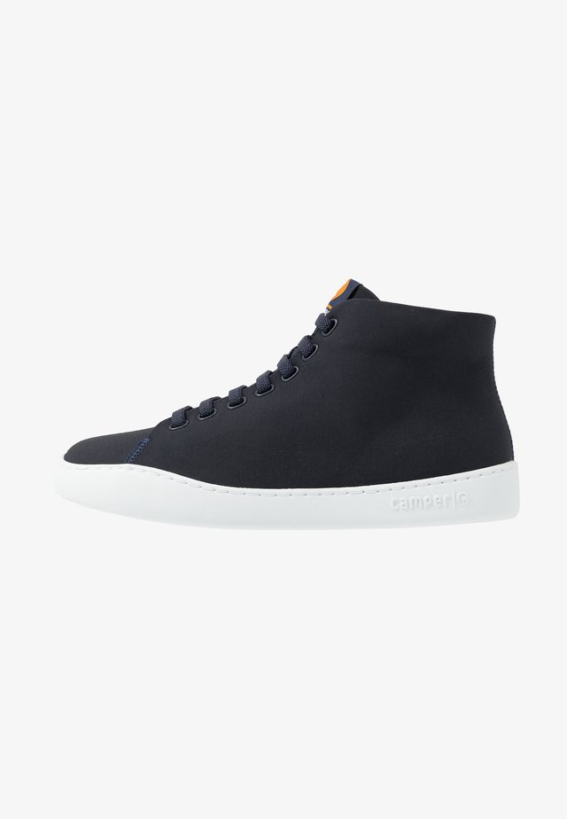 PEU TOURING - Zapatillas altas - hypnos/blanco