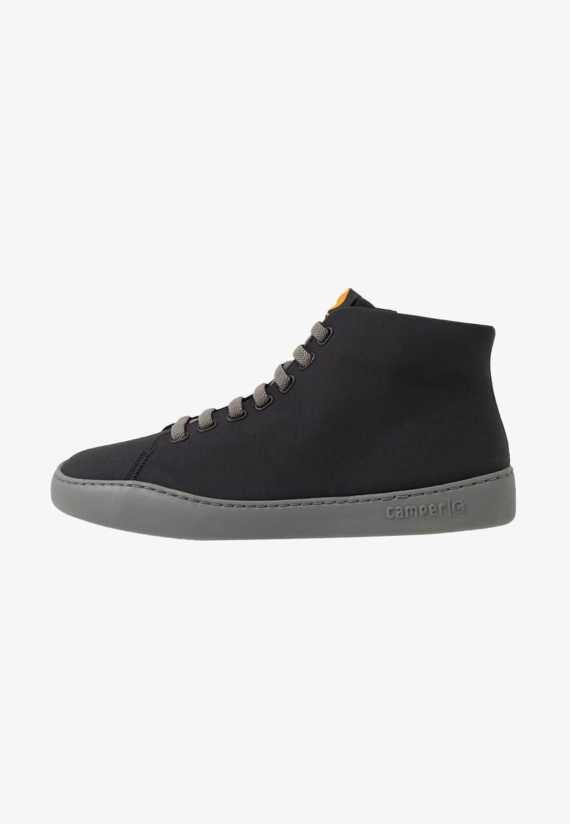 Camper - PEU TOURING - Sneaker high - black