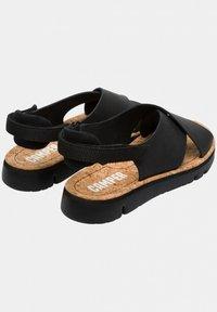 Camper - Sandalias - black - 3
