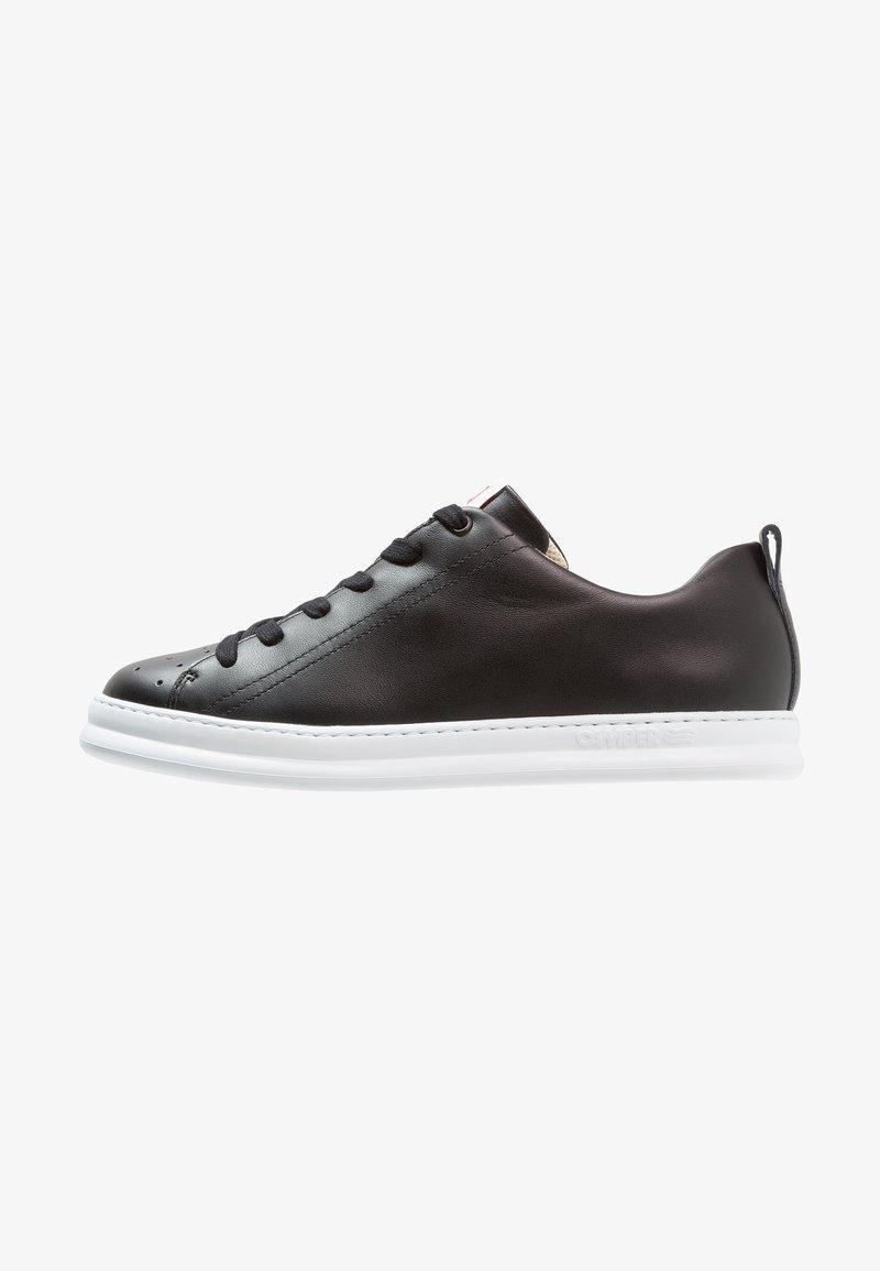 Camper - Runner Four - Sneakers laag - black