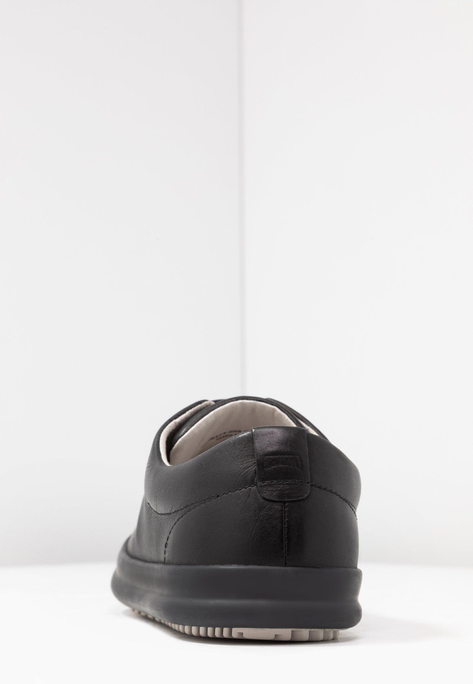 Camper Chasis Sport - Sneakers Basse Black Scarpe Scontate
