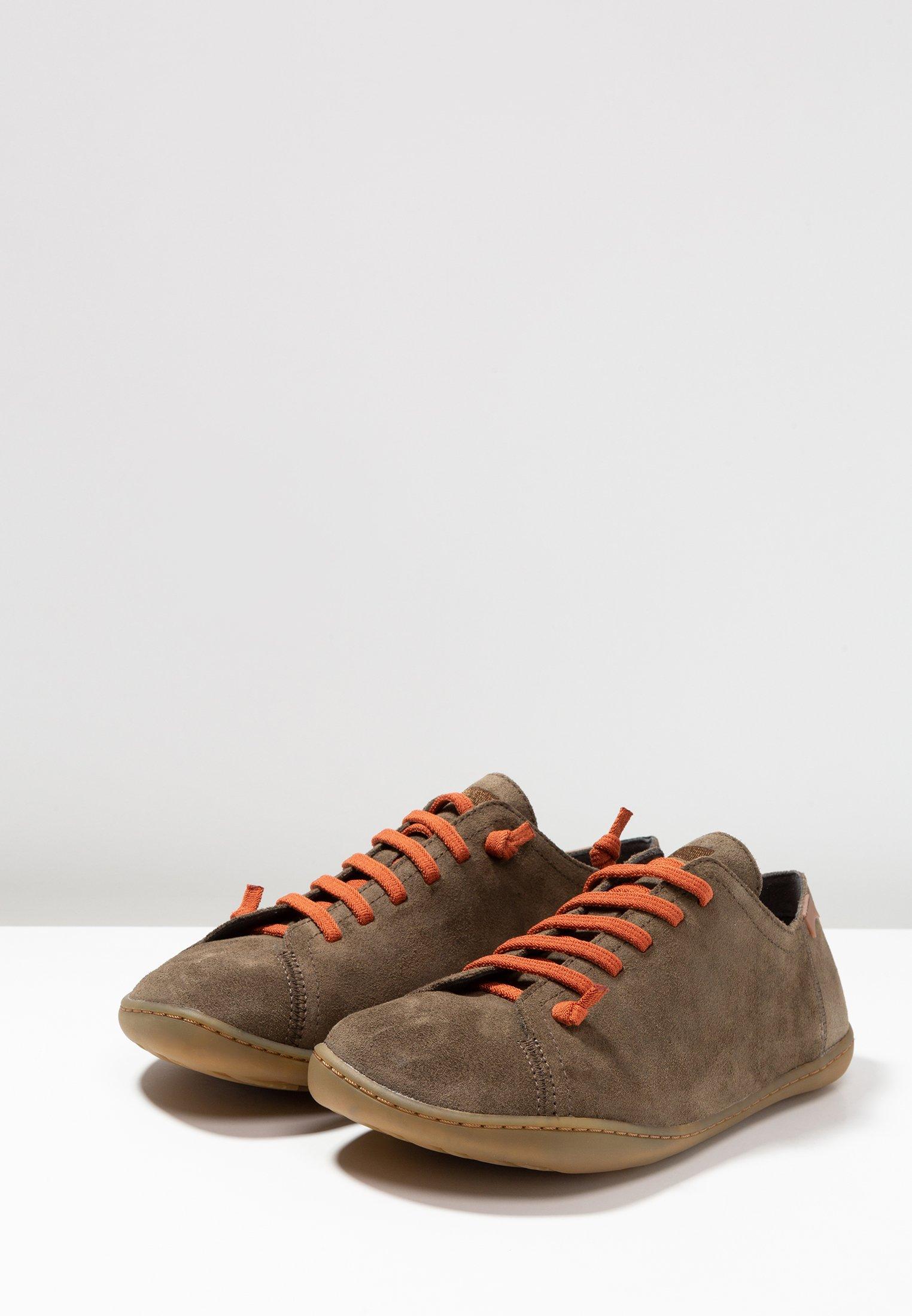 Camper PEU CAMI - Sneakersy niskie - green