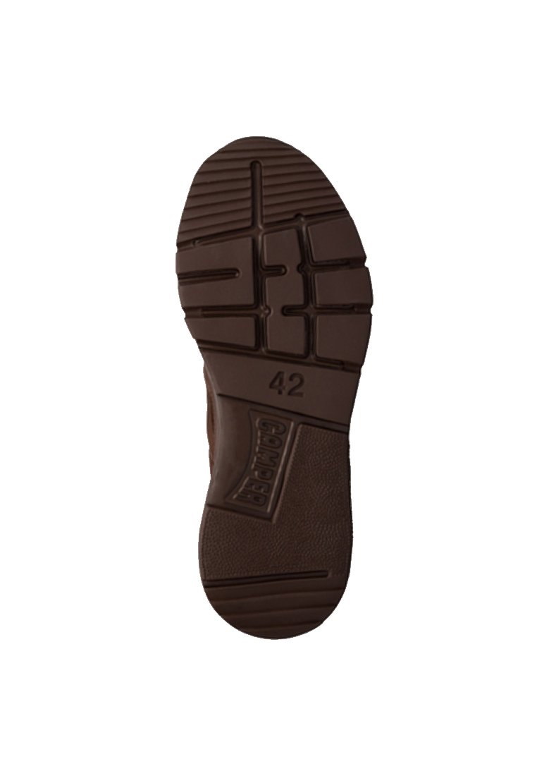 Camper Sneakersy niskie - brown