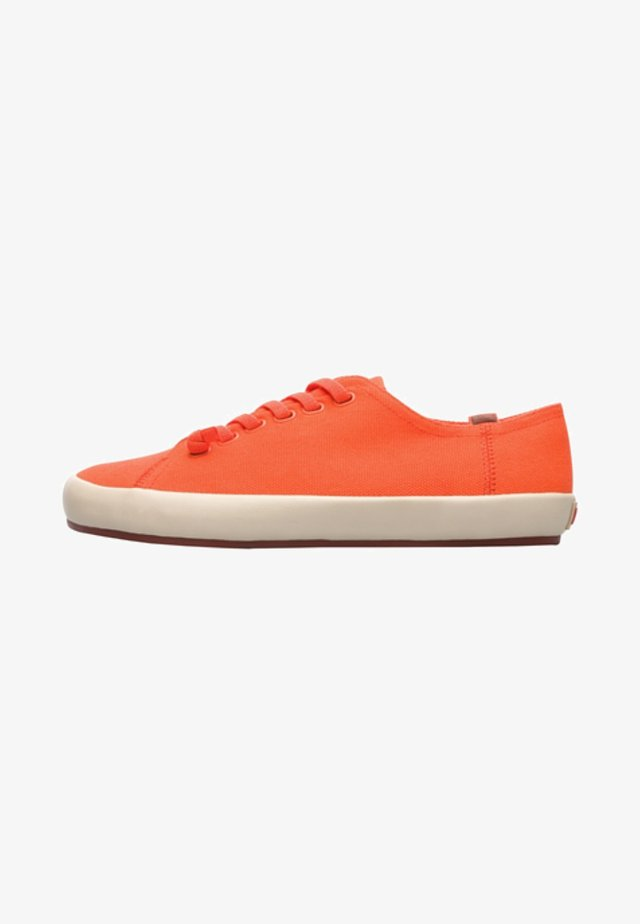 PEU RAMBLA - Zapatillas - orange