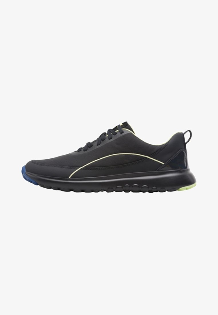 Camper - CANICA - Sneakers laag - black
