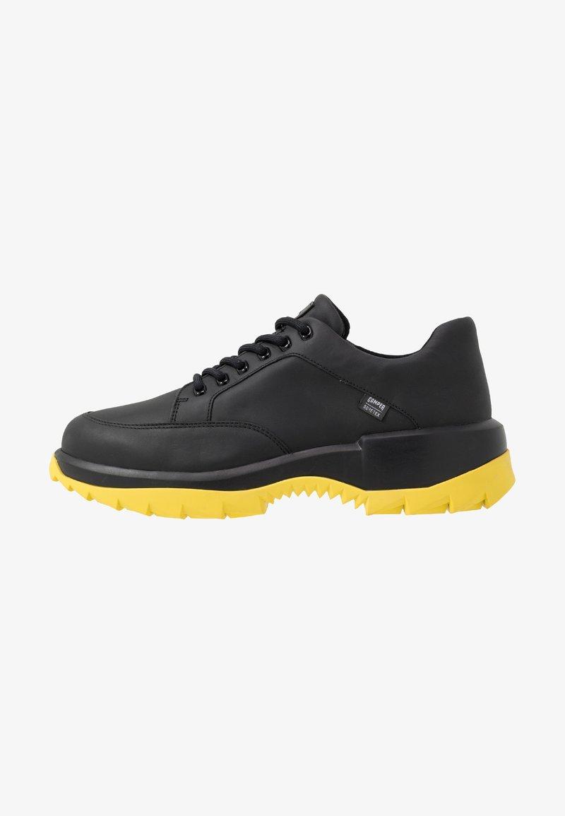 Camper - HELIX - Sneakersy niskie - black