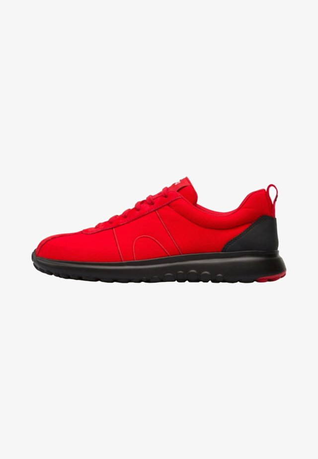 CANICA - Sneakers basse - red