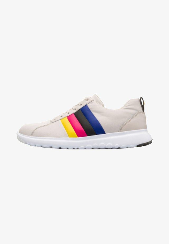 TWINS - Sneakersy niskie - beige