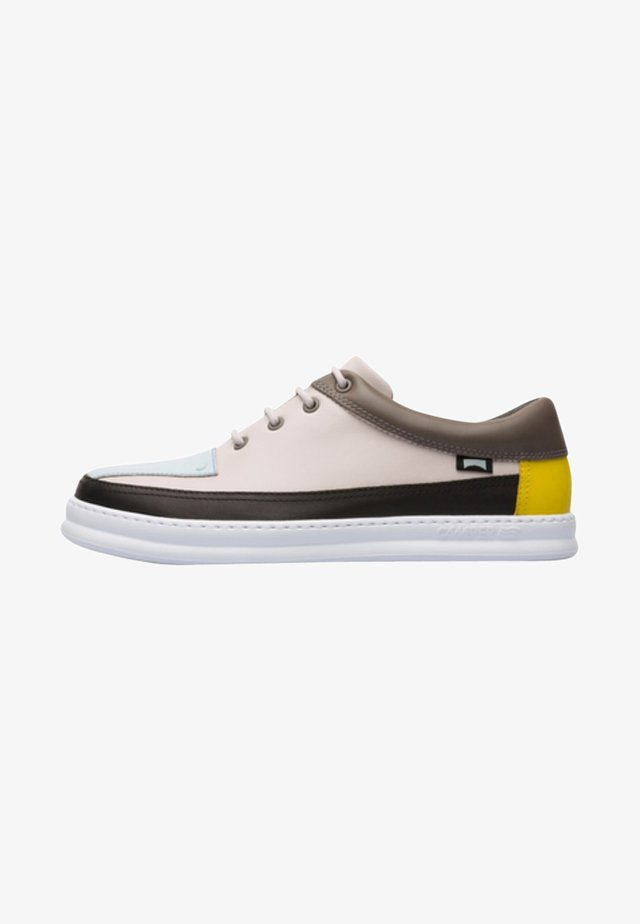 RUNNER FOUR - Sneakersy niskie - multicolor