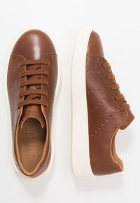 Camper - COURB - Trainers - medium brown - 1