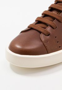 Camper - COURB - Trainers - medium brown - 5