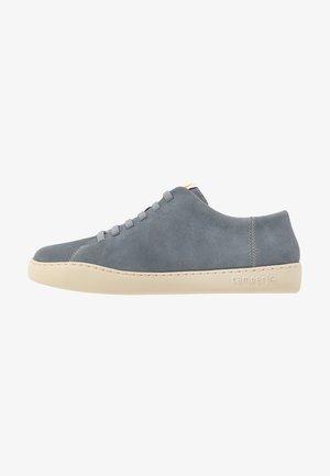 PEU TOURING - Mocasines - medium gray