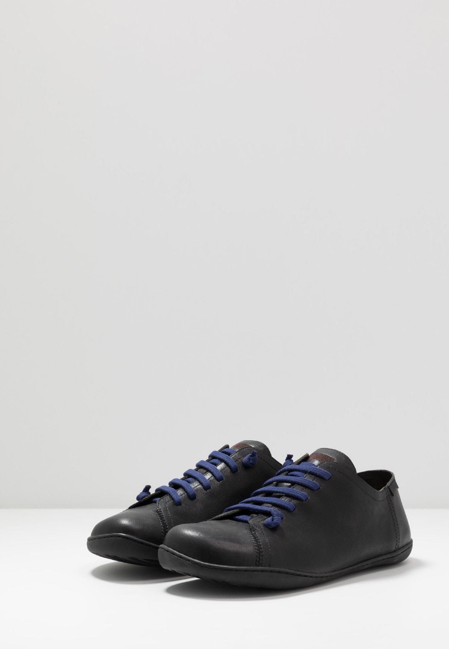 Camper PEU CAMI - Sznurowane obuwie sportowe - black