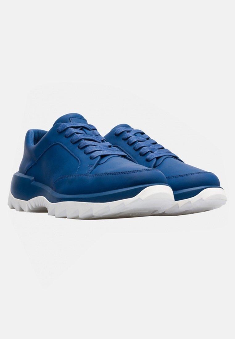 Camper Sneakersy niskie - blue