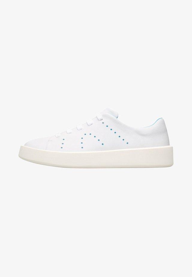 TWINS BASKETS HOMME  - Sneakersy niskie - white