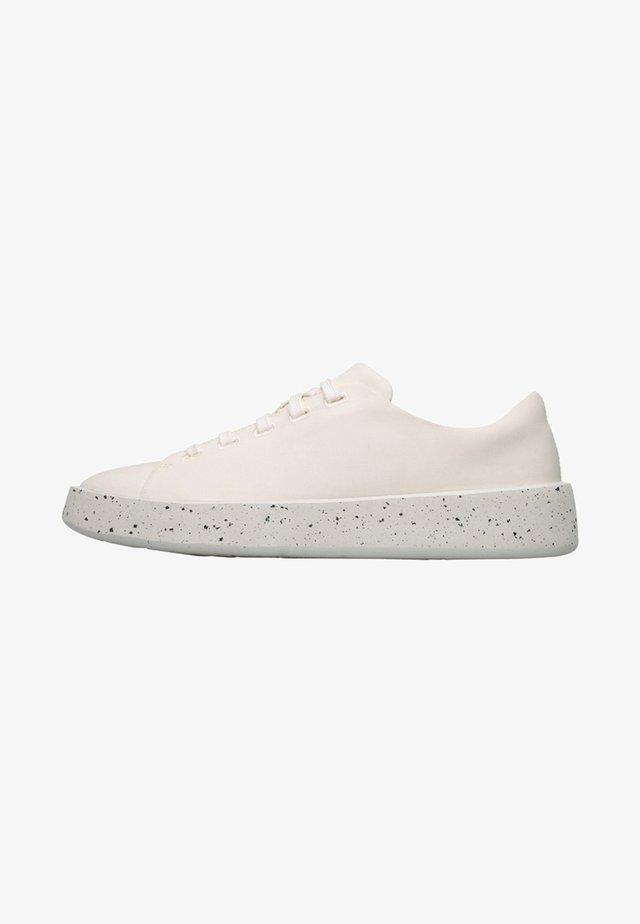 ECOALF BASKETS HOMME  - Sneakersy niskie - beige