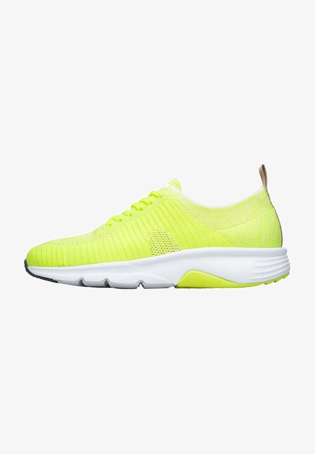 Zapatillas - neon yellow