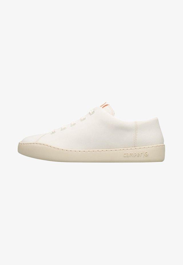 PEU TOURING  - Sneakersy niskie - beige