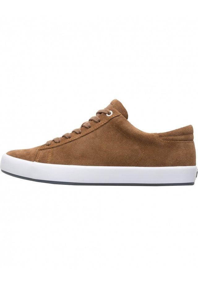 ANDRATX  - Sneaker low - braun