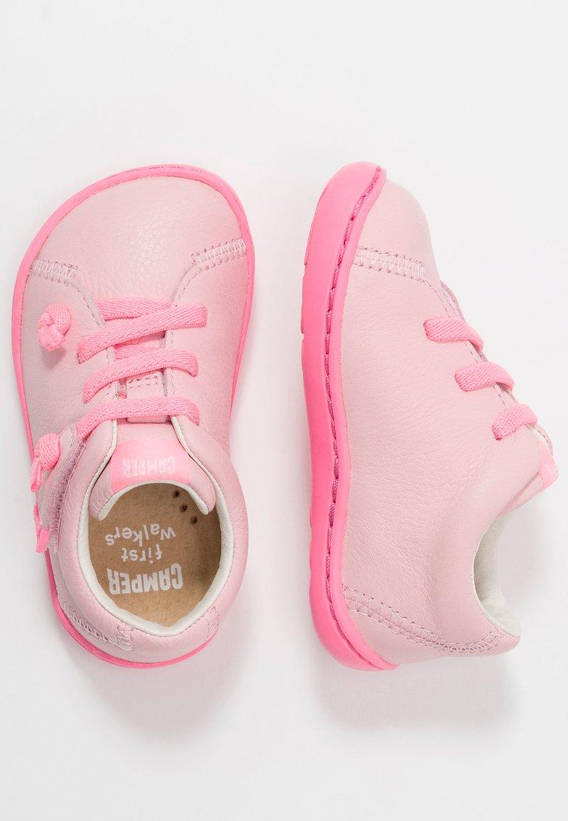 Camper - PEU CAMI - Vauvan kengät - light pink