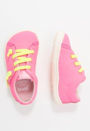 PEU CAMI - Casual lace-ups - pink