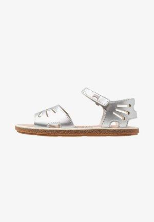 MIKO - Sandalias - medium gray