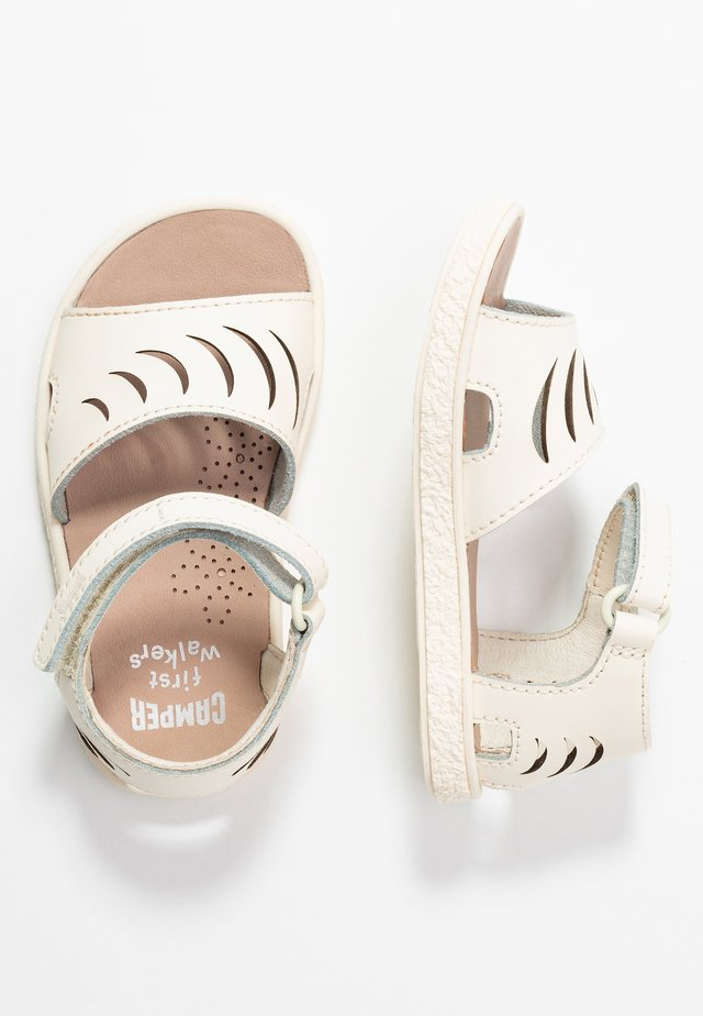 MIKO - Sandalen - light beige