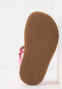 Camper - MIKO TWINS - Sandály - pink - 5