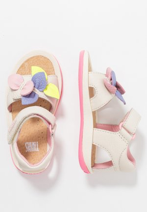 BICHO TWINS  - Sandalias - light beige