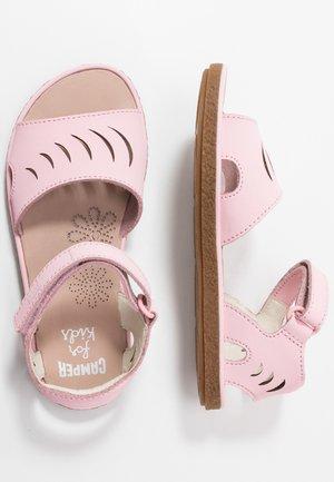 MIKO KIDS - Sandały - pink