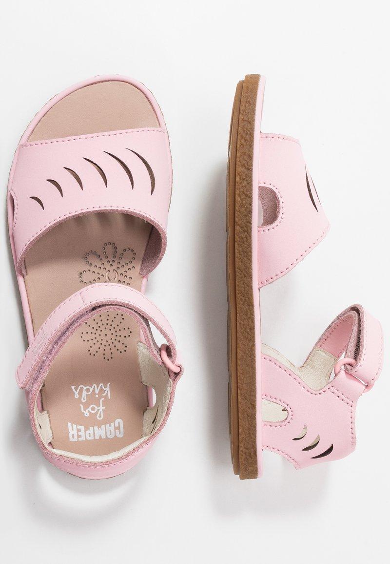 Camper - MIKO KIDS - Sandály - pink
