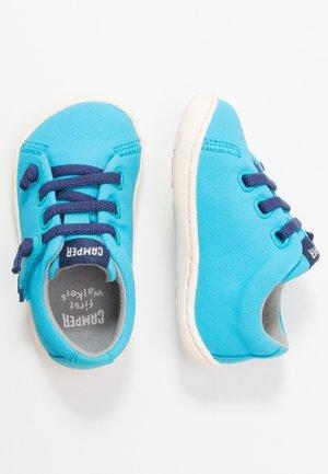 PEU CAMI - Babyschoenen - light blue