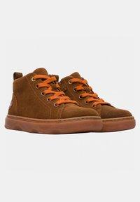 Camper - KIDO - Zapatillas altas - brown - 2